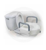 Remarkable Raised Toilet Seat With Arms Find The Right Wheelchair At Cjindustries Chair Design For Home Cjindustriesco