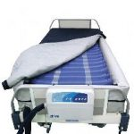 Med Aire Plus Low Air Loss Mattress Replacement System