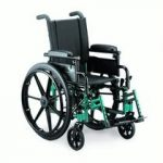 9000 Jymni Wheelchair