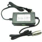 LiteRider and Buzzaround Battery Charger