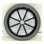 Caster 8 x 1 with 1.5″ Hub; each