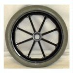 Caster 8 x 1 with 2.25″ Hub; each