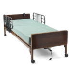 Basic Semi-Electric Bed