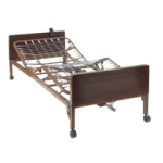 Basic Full-Electric Bed