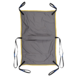 Long Seat Standard Poly Sling