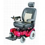 Atlantis Heavy Duty Power Chair