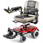 EZ-GO Travel Power Chair