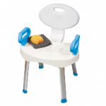 E-Z Bath and Shower Seat