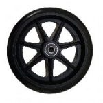 Walker Replacement Wheels -Set of 2