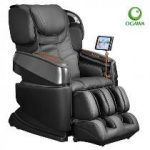 Smart 3D Tablet Massage Chair