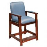 Deluxe Hip-High Chair