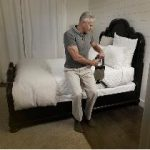 Signature Life Collection Confidence Bed Handle